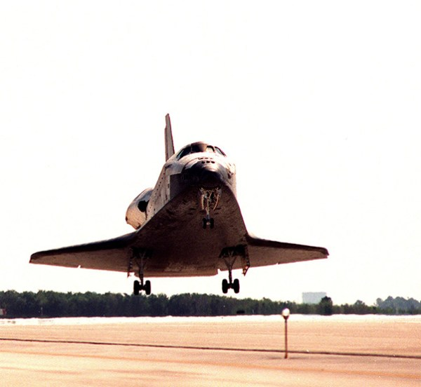NASA remembers American legend John Glenn Aerotech News Review