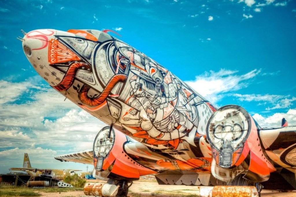 DC3Graffiti