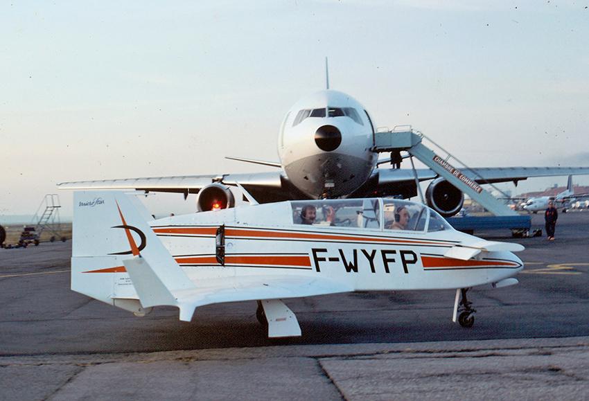 3-Jet Viggen, LFBO 22-11-83
