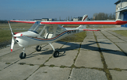 EGplane