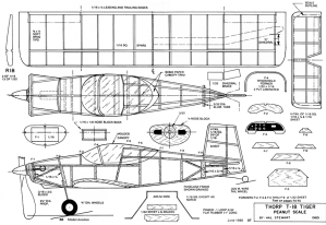 31e stage de conception « avion léger »
