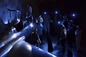 La Nuit des musées à l'Espace Air Passion