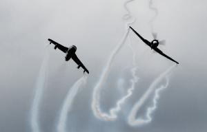 L'agenda d'aeroVFR.com pour juillet