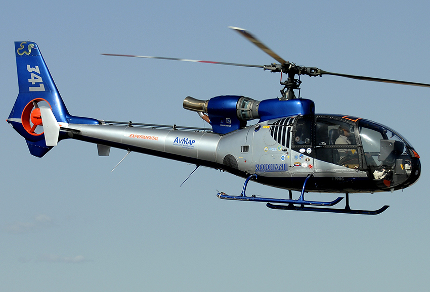 Gazelle340