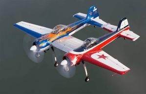 Connaissez-vous le Yak-110 ?