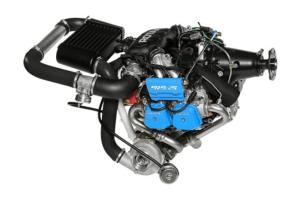 Le Rotax 915 certifié EASA