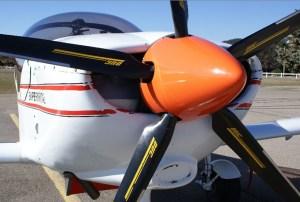 Retour au vol pour la Flair-2 certifiée…
