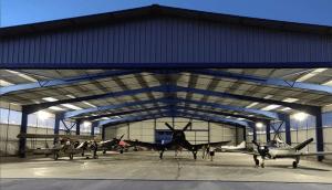 Meeting à Graulhet pour Replic'Air