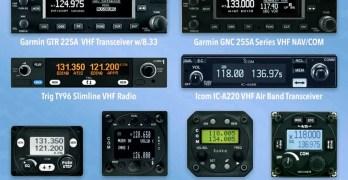 Aide européenne pour le passage au 8.33 kHz