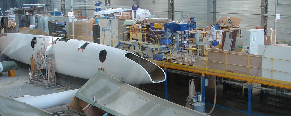 Aeroyacht Catamaran Project Management