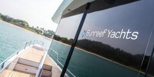 68 Sunreef yacht