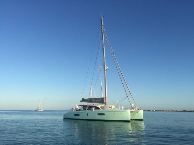 2014 Outremer 51 for sale