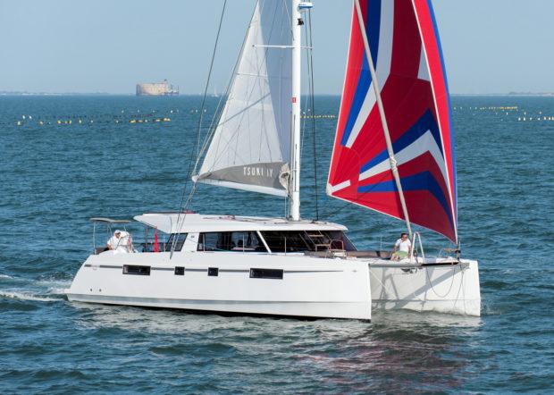 Bavaria Nautitech 46 Fly Open catamaran