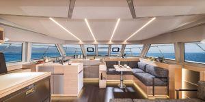 Bavaria Nautitech 46 catamaran