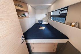 Bavaria Nautitech 40 Open catamaran 1236