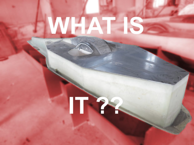 Aeroyacht Yacht Quiz. What Is It