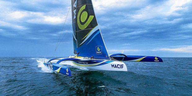 Brest Atlantic Multihull Race - Aeroyacht Multihull Specialist Newsletter