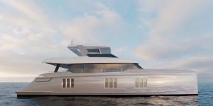 70 Sunreef Power Yacht Aeroyacht Multihull Specialists