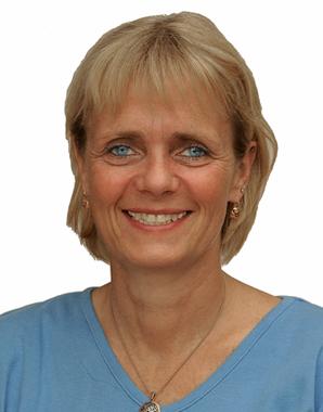 Dr. med. Andrea Speidel