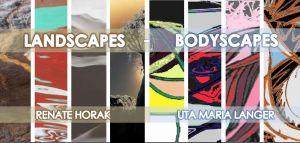 Landscapes-Bodyscapes