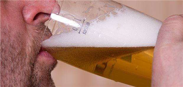 jeder dritte deutsche trinkt in corona