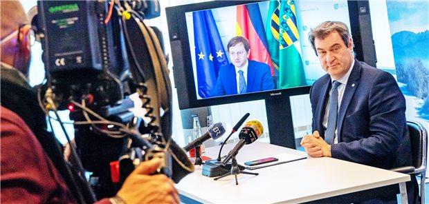 zwei regierungschefs wollen astrazeneca