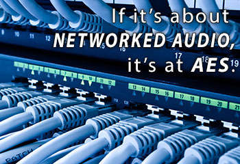 Networked Audio