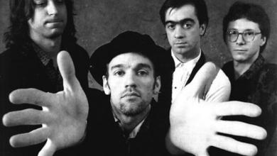 R.E.M by MTV