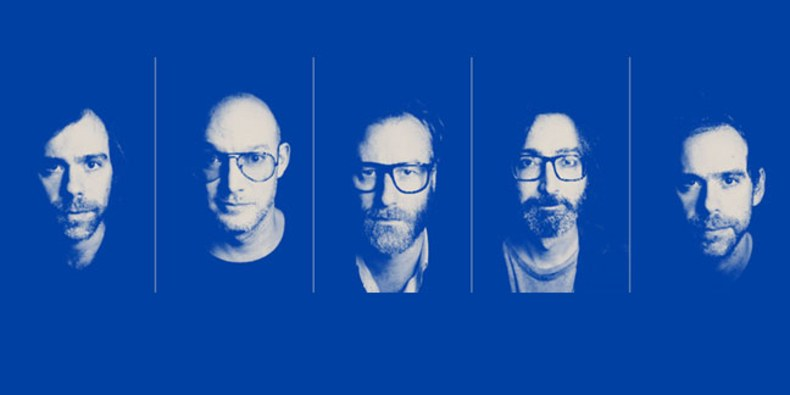 The National lança novo disco, Sleep Well Beast