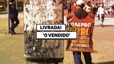 Livrada – Ep. #138: 'O Vendido', de Paul Beatty