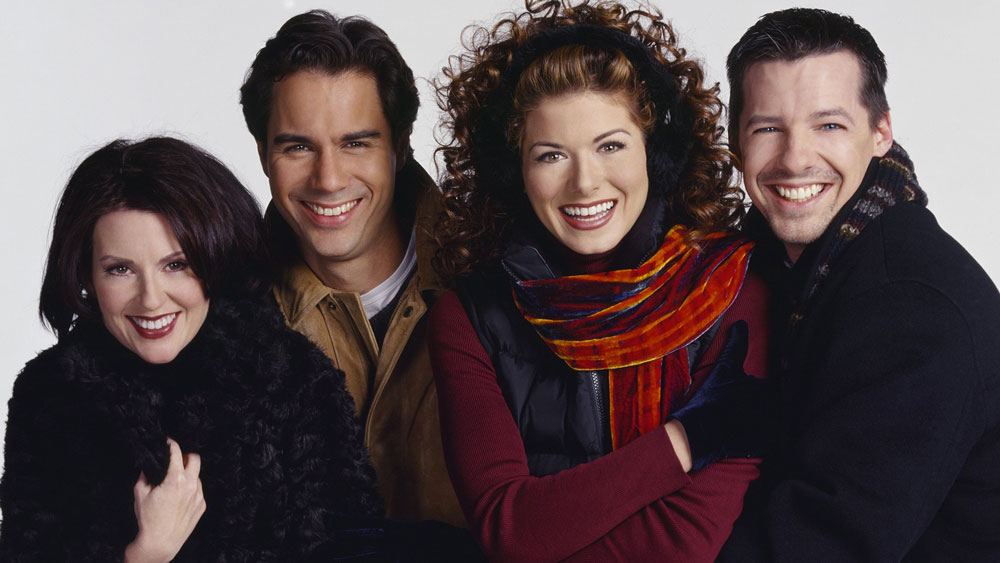 Revisitando a segunda temporada de Will & Grace