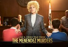 Law & Order True Crime - The Menendez Murders