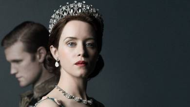 The Crown - Segunda temporada