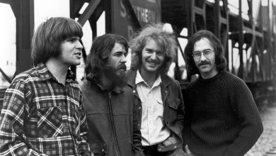 creedence clearwater revival - 50 anos