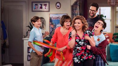 One day at a time - Netflix - Resenha