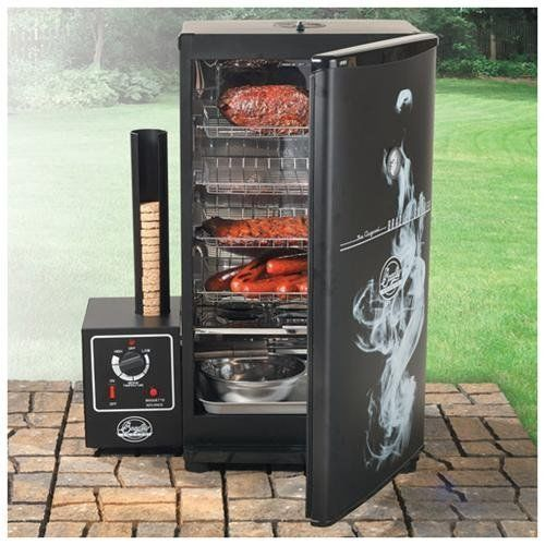 High Quality Commercial Cabinet Smoker (source: Http://www.walmart.com/
