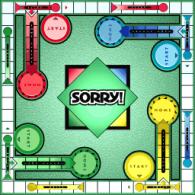Sorry Board