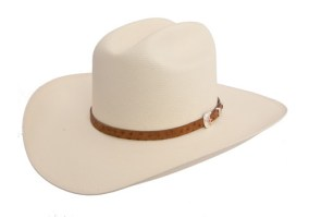 Classic Stetson Hat (source: http://www.stetsonhat.com/collections.php?prod_id=2)
