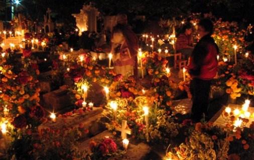 Dia De Los Muertos Day Of The Dead Aesthetics Of Design