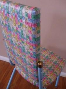 04 - Chair