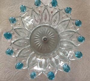 Glass Flower Gluing3
