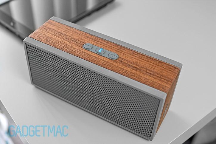 Modern speaker 249 dollars