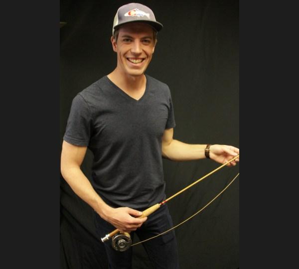 Bamboo Fly Rod – Jeremy Parsons