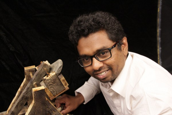 Trebuchet by Gautham Govindarajan