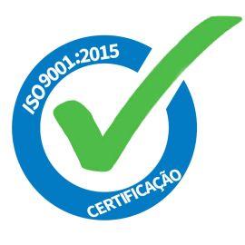 A sua empresa pretende a certificação de qualidade?