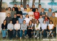Album : 2001 2001 6T6 6T6 2000-2001