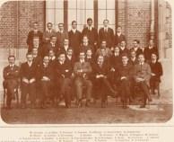 Album : 1909 1909 A Rhétorique 1908-1909.