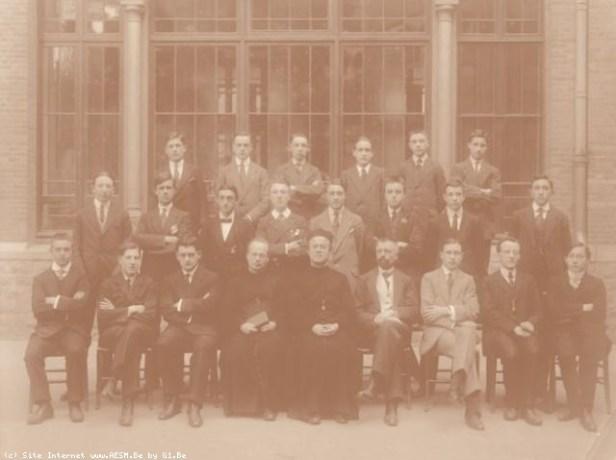 Album : 1915 1915 A Rhétorique