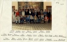 Album : 1985 1985 6T5 6T5 1984-1985 - Titulaire : Mr. Dewulf