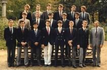 Album : 1984 1984 LSA 6ème Latin-Sciences A 1983-1984 -